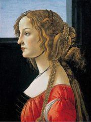 simonettavespucci250px-Sandro_Botticelli_066