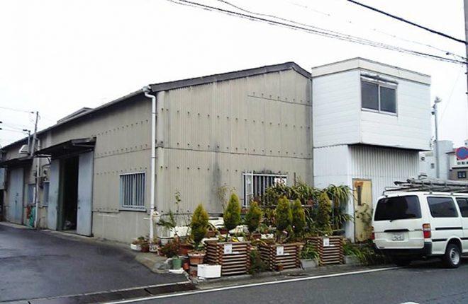 東大阪市吉原 貸工場(A14-005)