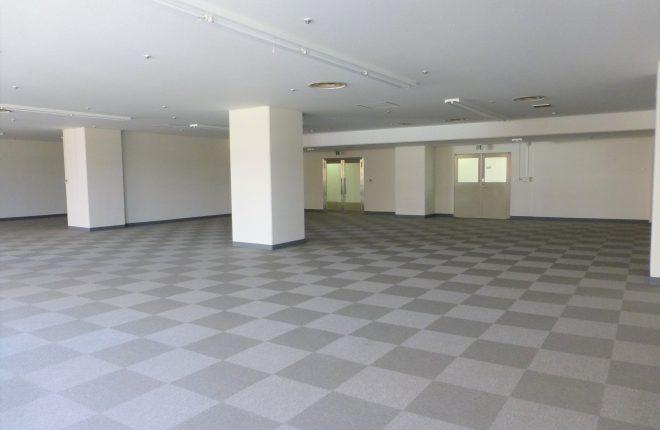 500坪以上の大型事務所(B16-015)