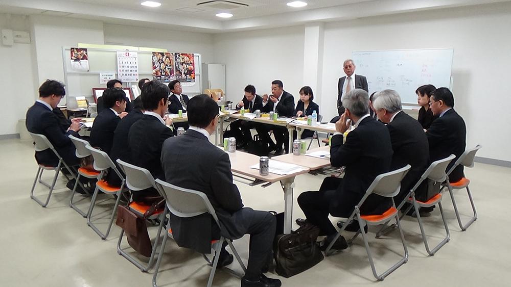 HITの会/倉庫 工場の賃貸 売買、土地活用のことなら東大阪 杉浦実業