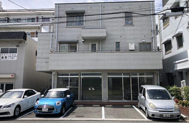 東大阪市御厨南の店舗物件:スモールオフィスや、塾に最適!!