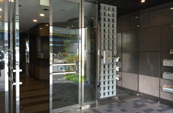 《ご成約済み》大阪市中央区 事務所(B15-008)