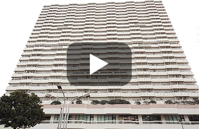 500坪以上の大型事務所 UR賃貸 森ノ宮 第2(B16-015)