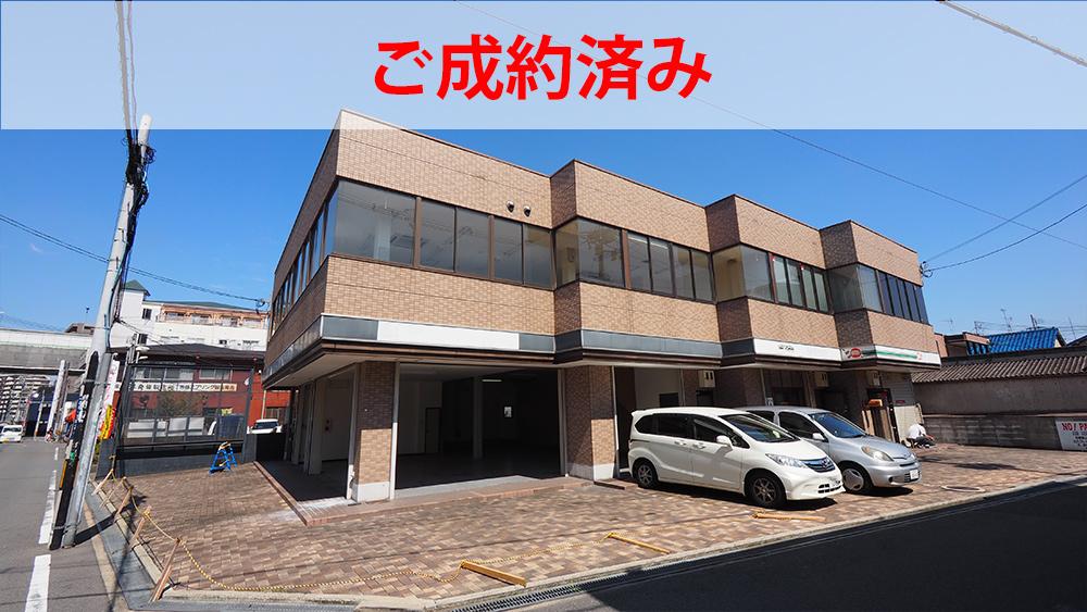 東大阪西堤の風通しの良すぎる倉庫/倉庫 工場 リノベーション 大阪西堤