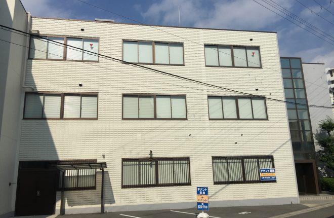 吹田市 一棟事務所(C17-005)