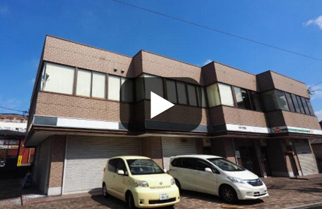 東大阪西堤の風通しの良すぎる倉庫  |  倉庫 工場の賃貸 売買、土地活用のことなら東大阪 杉浦実業へ